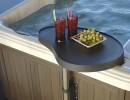 Wellis Spaziano-Tisch