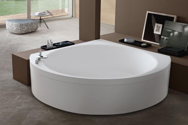 Suri 169 Large Bathtub