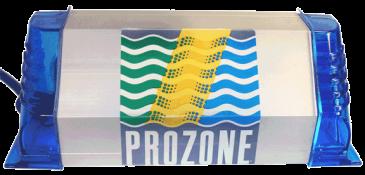 Ozonator PZ1 für Whirlpools