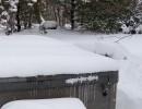 Xtreme™ Winterabdeckung 0-240 cm