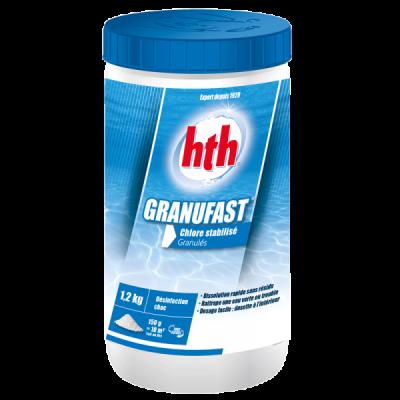 hth Granufast Chlorgranulat