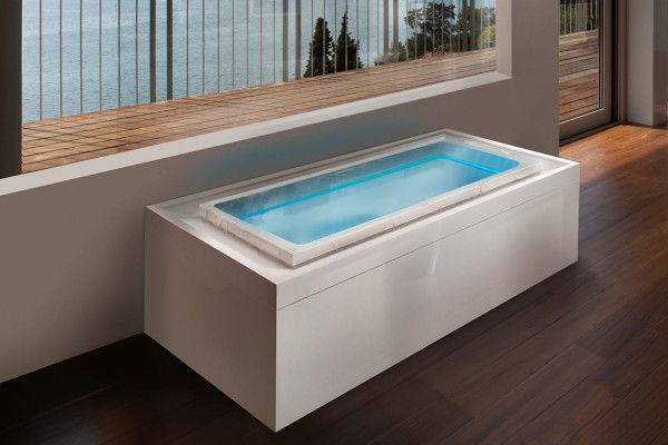 Tresse Fusion Spa 220 Outdoor